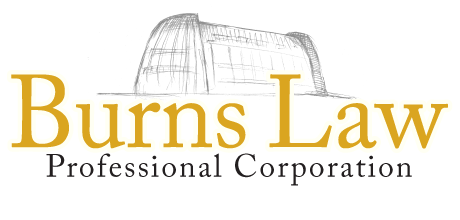 Burns Law, a Professional Law Corporation - Since 2011. Located in ...
